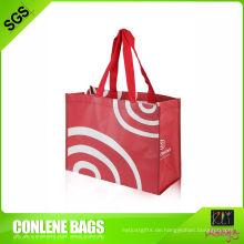 100% Shopping RPET Taschen (KLY-PET-0052)