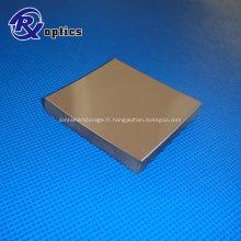 miroir convexe rond recouvert d'aluminium