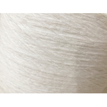 Tissu chenille imitation cachemire 16s