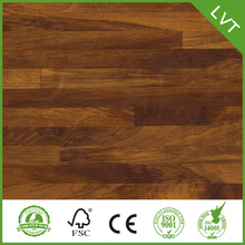 4.0mm Vinyl floor planks with fiberglass