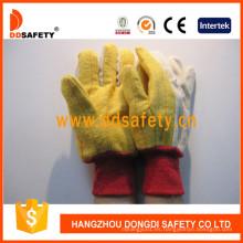 Golden Chore tela de trabajo guantes Dcd132