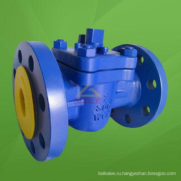 АНСИ Тип рукава ФТОРОПЛАСТОВЫЙ Уплотнительный плунжера клапана (GAX43F)