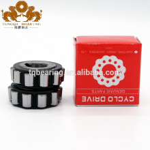 Reducer bearing China 100752904K2 double row Overall Eccentric Roller Bearing for SUMITOMO reducer