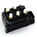 Air suspension compressor valve for Benz W222 W205