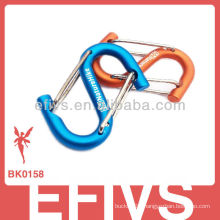 2013 s-shape alloy-ring button