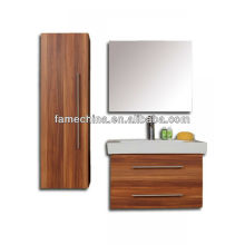 2013 New Thick Basin Bathroom Melamine Bathroom Furniture