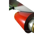 0.12mm PPGI Color Coated Sheet Hot Dipped Galvanized Steel Coil For Construction