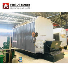 Firewood Wood Logs Fired Thermic Oil Furnace Boiler