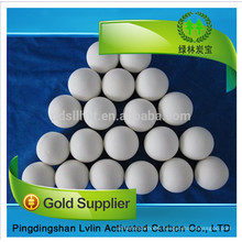 timely delivery low activated alumina price for sale price per Ton/price in kg