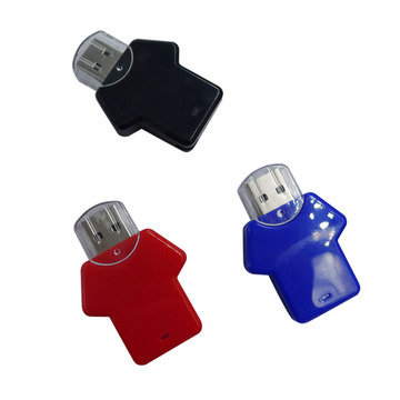 Lovely Clothes Shape USB Flash Drive Promotional Gifts