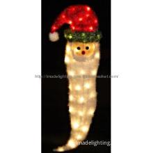 Christmas Light , Snowman LED Light