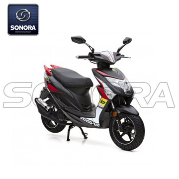 NOVA TAPO RS Scooter KIT BODY PARTI MOTORE COMPLETO SCOOTER RICAMBI ORIGINALI RICAMBI