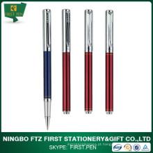 Promo Gift Metal Fountain Pen