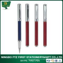 Промо-подарки Металлические перьевые ручки