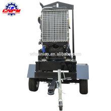 Fördern Sie Qualitätsfeuerlöschpumpemaschine mit Vorratspumpenmaßeinheit