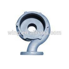 zamac die casting accessories of motor spare part