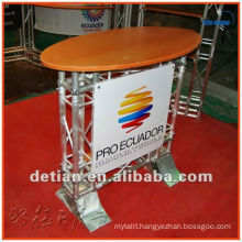reception desk portable metal reception desk reception desk design