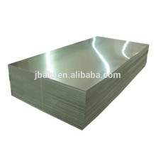Profession quality aluminum sheet plate price for ps plate made in China
