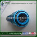 Venta caliente de alta calidad azul SH20 / 30/40 accesorios de manguera de aluminio