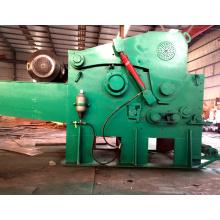 Machine de déchiqueteuse à bois à biomasse de tambour de machines forestières