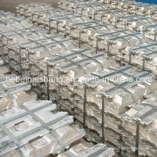 Aluminium Ingot 99.7% with Factory and SGS Certificate