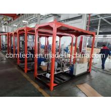 Cryogenic Liquid Oxygen Piston Pumps