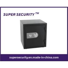 Seguridad en el hogar con cerradura de combinación segura de acero (SJD1816)