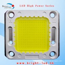 CE y RoHS LED Chips COB Bridgelux de alta potencia LED Módulos