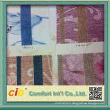 High Quality Curtain Fabrics Manufacturer Width 280 cm