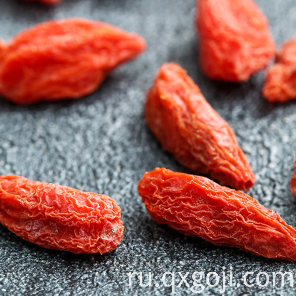 Goji Dried Berries for Sale