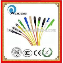 china supply jumper cable cord ISO fiber optic fc/lc/sc/st patch cord offer price