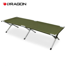 DW-ST099 Kids Folding Camping Cot Metal Camp Beds