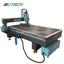 CNC Milling Machine With Mach3 Metal Cnc Machine