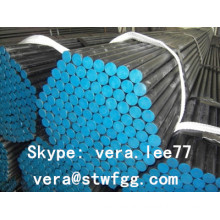 "3/4"" Sch40 ASTM A106/A53/API 5L GRB Seamless carbon steel pipes"