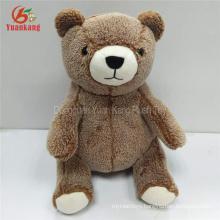 ODM Custom plush toys christmas mini baby polar bear