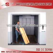 Ascenseur de service de fret