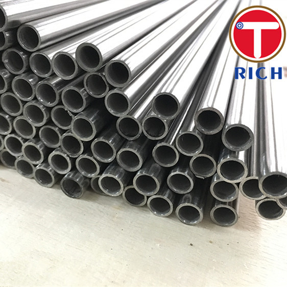 TORICH GB/T 21832 Austenitic-Ferritic(duplex) Grade Stainless Steel Welded Tubes And Pipes