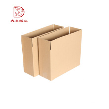 Oem custom printed recyclable flat paper gif scarf box packaging