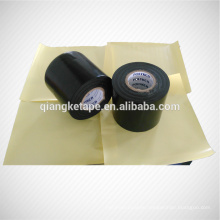 Polyken adhesive tape for underground pipeline with:15mil*4inch*200ft