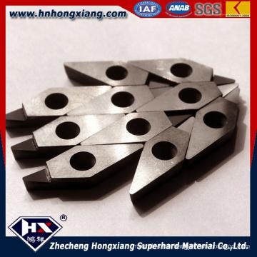 Diamond Turning Inserts PCD Inserts