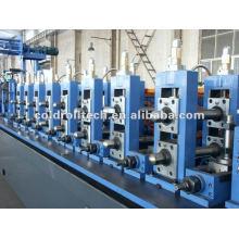 fábrica de tubos de acero soldada erw