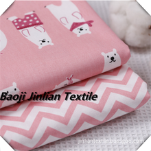 Trendy Printed Cloth Material Fabric Online