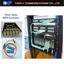 Fiber Optical MPO Box MPO Cassette