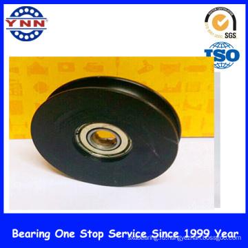 Пластиковым покрытием глубокий шаровой Bearingsu 8X50X12