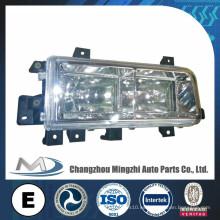 Faw Truck Parts Cabeza de la lámpara de buena calidad auto cabeza LED