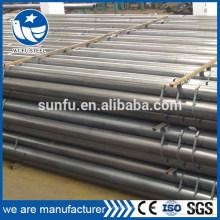 Annexe 20 40 80 120 ASTM A53 A500 A252 A572 tube en acier