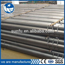 Competitive price quanity welded carbon DIN 3444 steel tube