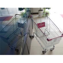 Australien Einkaufswagen Einkaufswagen