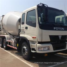 Forland 6X4 Cement Transportation Truck Bulk Cement Truck