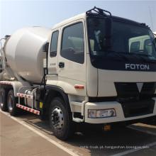 Forland 6X4 Cement Transportation Truck Caminhão de cimento a granel